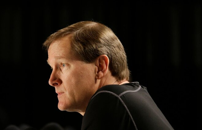 Video: Dana Altman on St. Louis