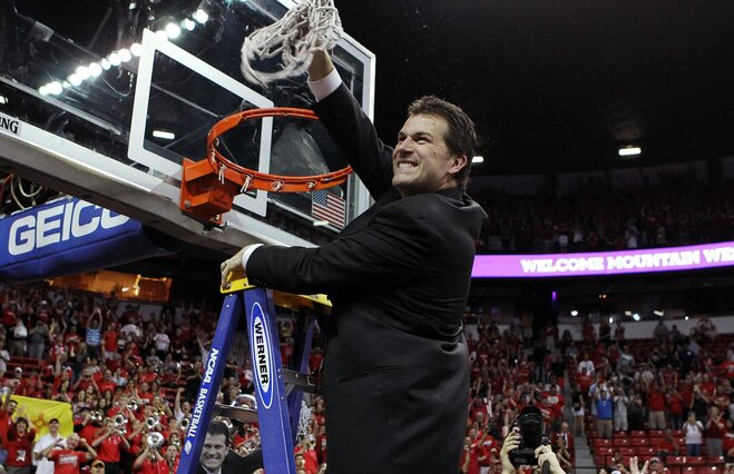 UCLA hires Steve Alford as new basketball coach