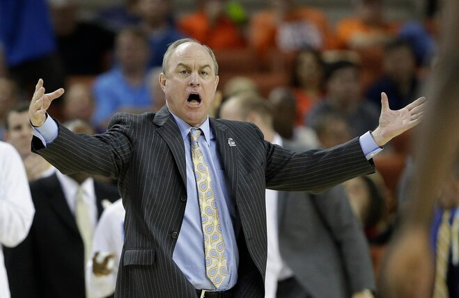 UCLA fires Ben Howland as basketball coach