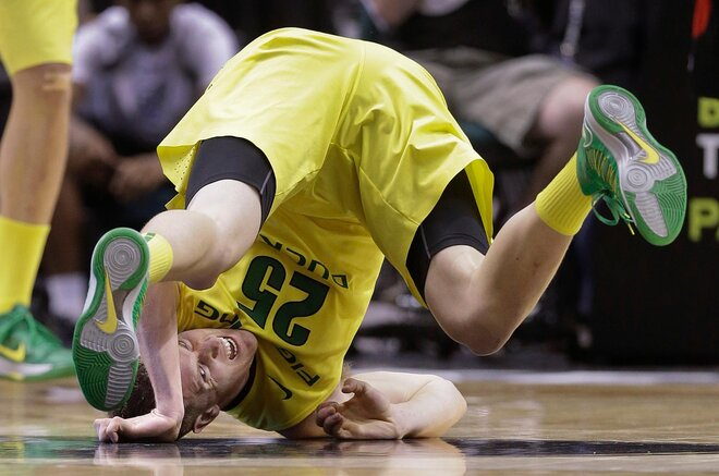Pac-12 Tournament: Ducks roll Utes, advance to title game