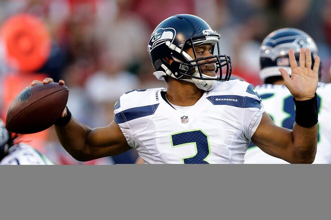 Seattle's problems in loss more than just Wilson