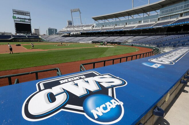 Setting the CWS table in Omaha