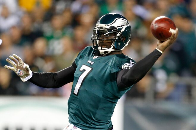 Chip Kelly & the Eagles keep Michael Vick in Philly