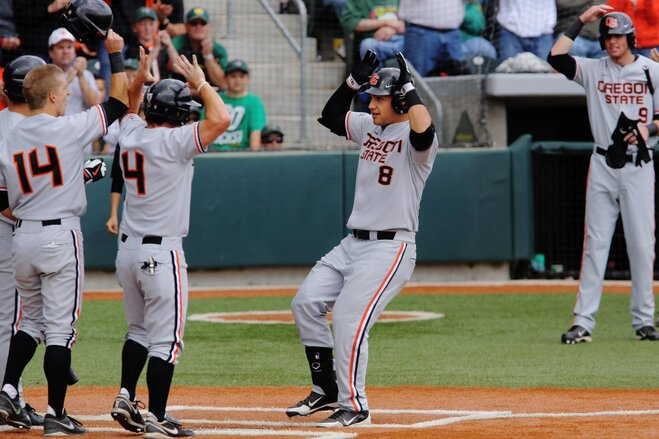 Road to Omaha: Corvallis Regional begins Friday
