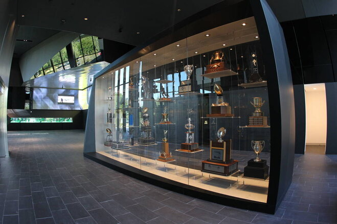New Duck Football Performance Center at University of Oregon (26)