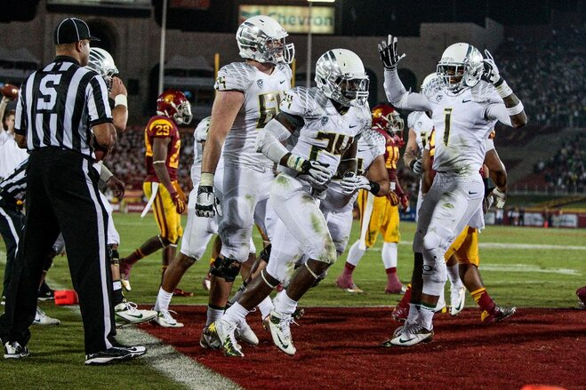 Ducks vs. Golden Bears: Setting the Stage