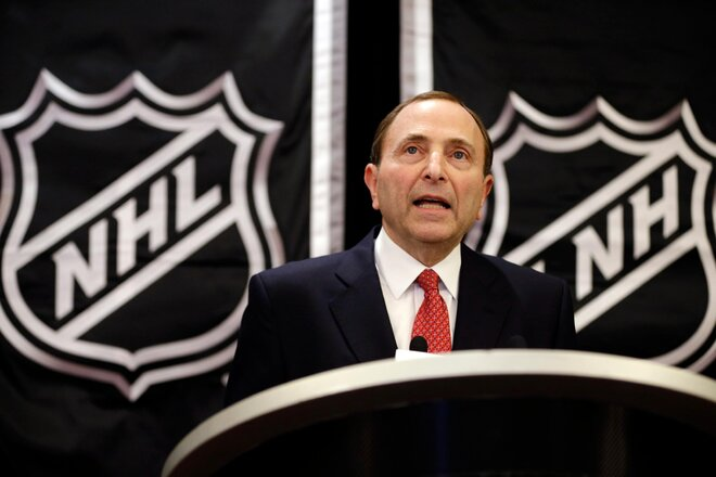 NHL lockout ends, training camps set to open