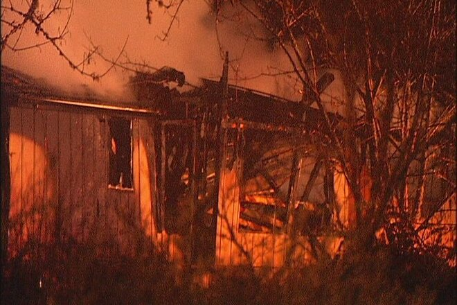 House fire on February 20 (2)