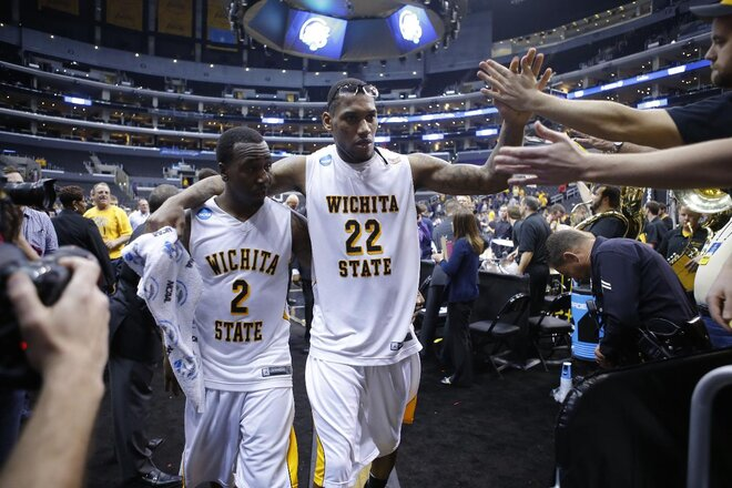 Former Ducks: Armstead leads Wichita St. to Elite Eight