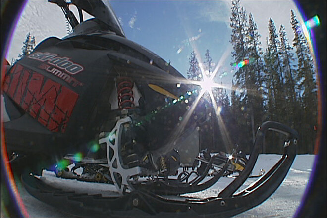 Snowmobiling in Central Oregon (5)