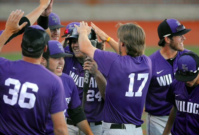 Not So Super: Wildcats stun Beavers in extras