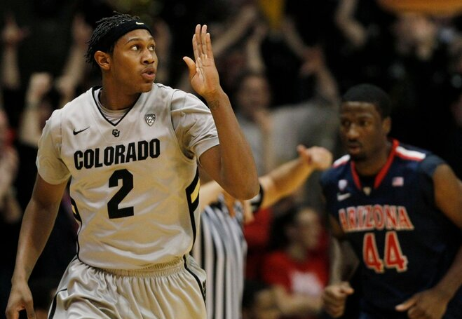 Buffs stampede No. 9 Wildcats, Ducks lead Pac-12