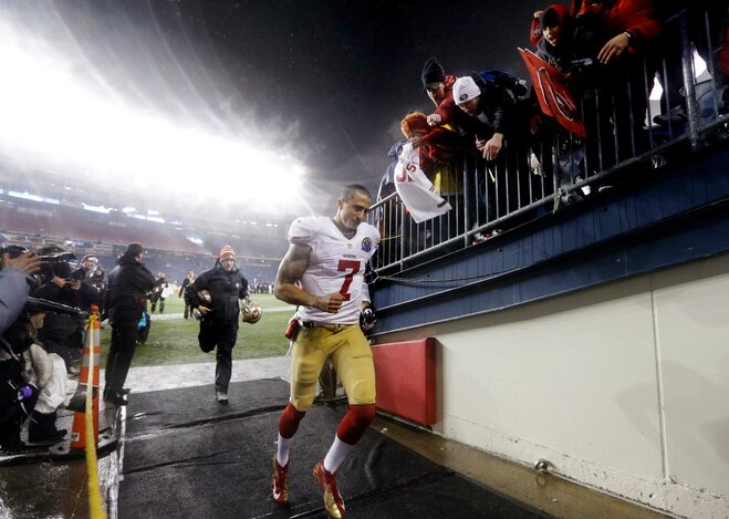 49ers have late momentum after win at New England