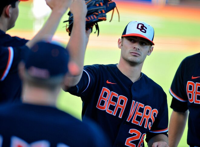 Road to Omaha: Beavers sweep through regionals