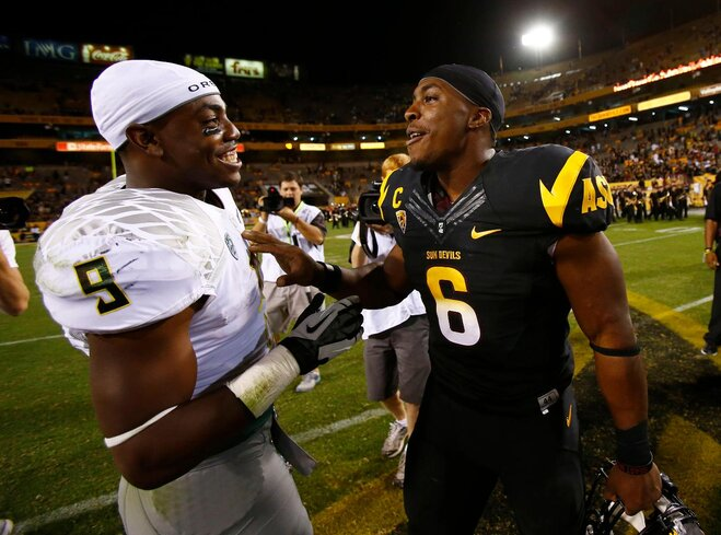 ASU vs. OSU: Sun Devils ready to bounce back from losses