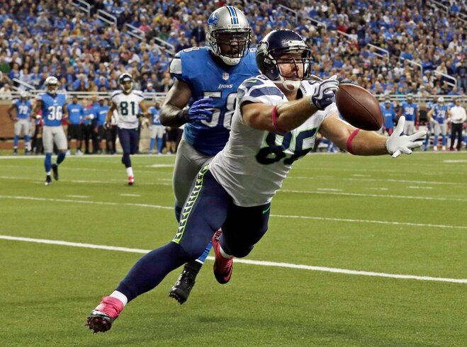 Lions top Seahawks 28-24 with 20 seconds left