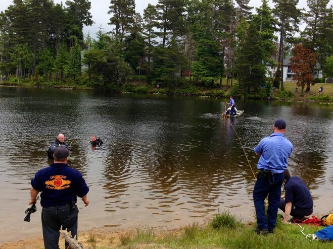 Search for boy in Empire Lakes June 17 (2)
