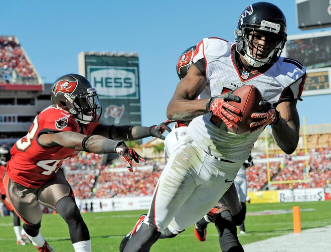 Former Beavers: Quizz scores as Falcons soar to 10-1