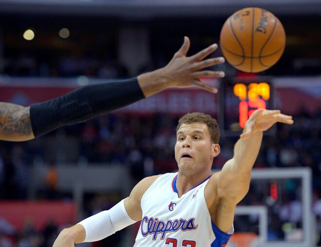 Clippers repay the favor to the Blazers