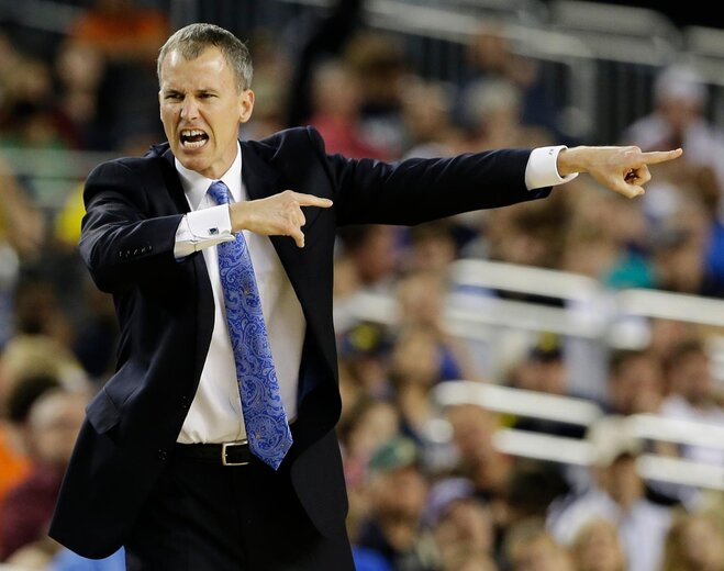 USC's hire of FGCU's Enfield creates buzz
