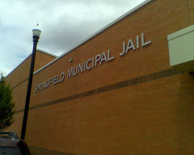 Levy to fund Springfield jail likely on fall ballot