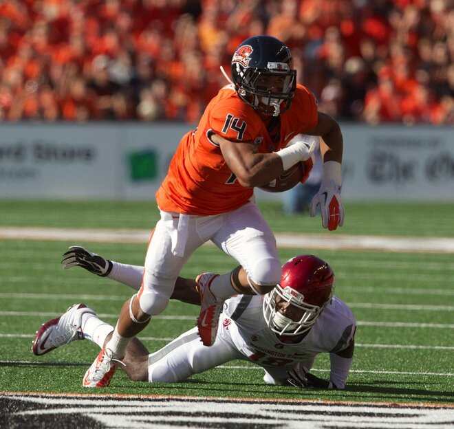 Defense leads Oregon State to victory this time