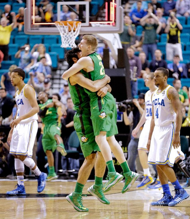 Video: E.J. Singler headed to 1st NCAA Tournament