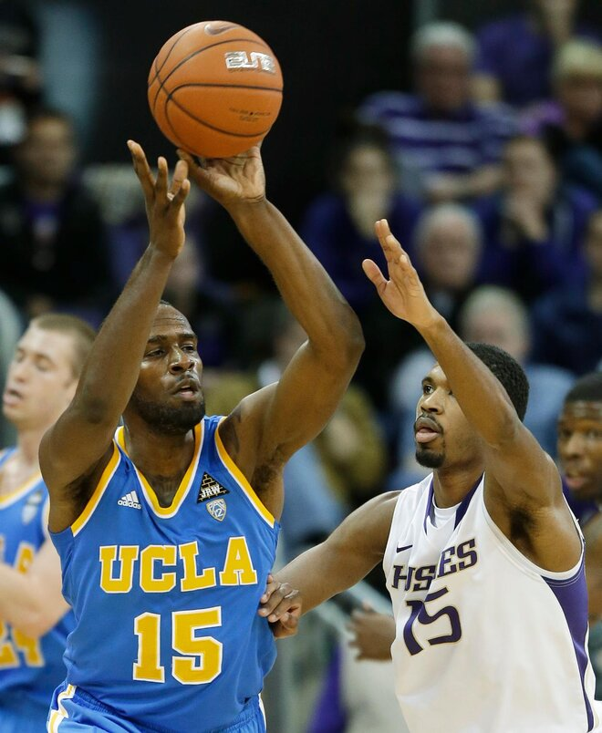 UCLA claims Pac-12 Championship