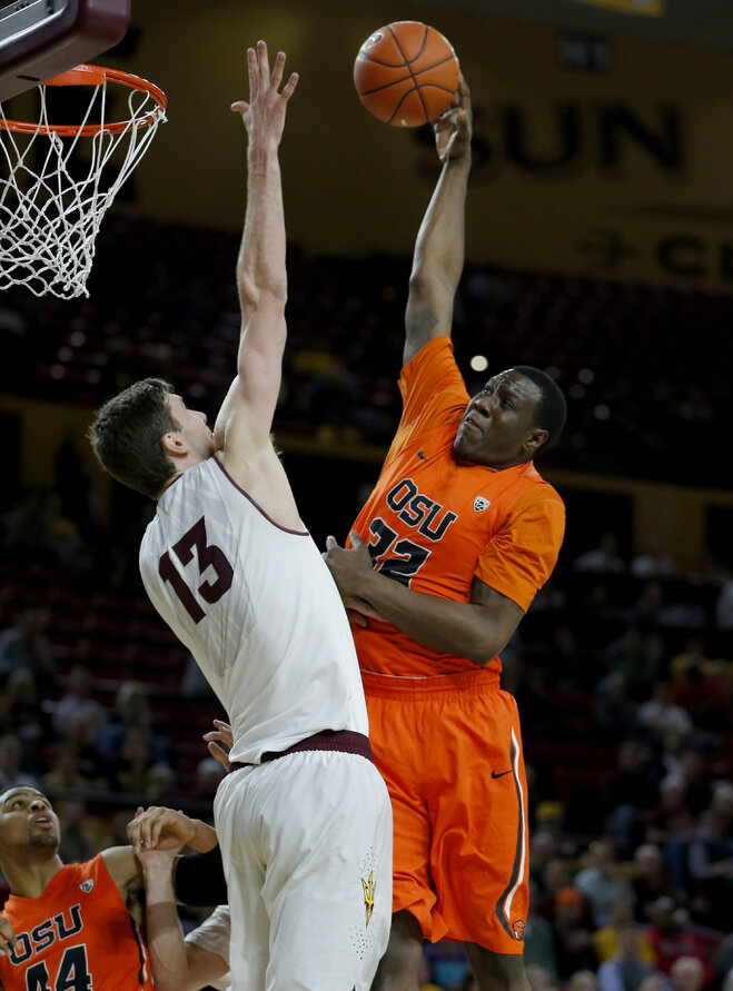 Devils outlast Beavers in OT, 86-82