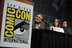 2012 Comic Con  Looper Panel