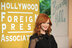 Hollywood Foreign Press Association Luncheon 2012 - Arrivals