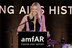 amfAR Inspiration Gala LA - Inside