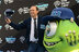 World Premiere of Monsters University - Red Carpet