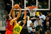 Oregon beats Arizona 64-57 on senior day - Photo by Andrew Seng_University of Oregon 05