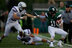 Sheldon Irish beat South Eugene Axemen 49-7 at home - Photo by Matthew Leslie