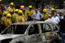 APTOPIX Obama Wildfires