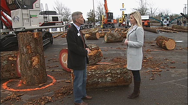 75th annual Oregon Logging Conference