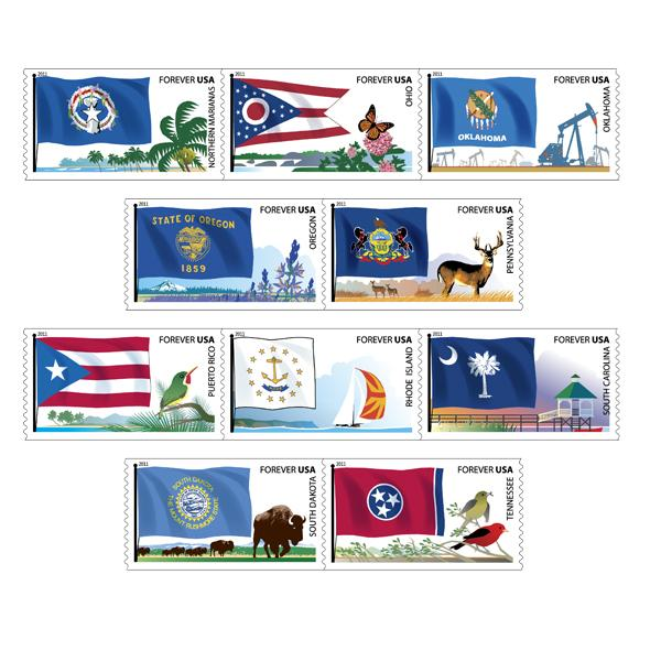 Flags of Our Nation