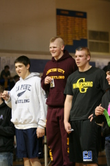 Junction City wrestlers going to state