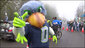 Seahawks Send-off