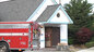 Firefighters find IED in burning Prayer Chapel