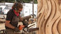 Chainsaw carver Jeffro Uitto (1)