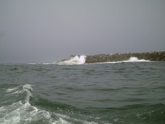 North Jetty