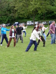 World Tai Chi Day, fun for Everyone!