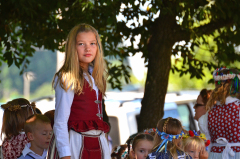 Danish day at Scandi fest