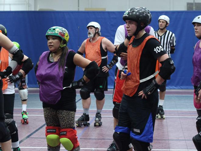 AJ Spencer roller derby (2)
