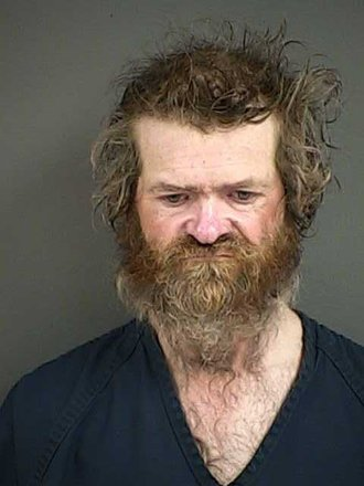 Sheriff: Man starts 4 fires in 2 days, jailed on arson charges
