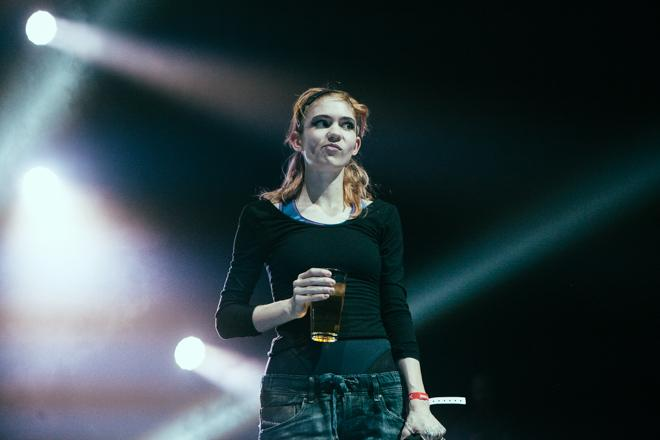 Absolut X Seattle Grimes