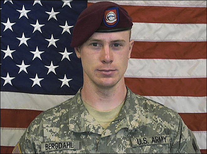 U.S. concluded in 2010 that captive soldier walked away
