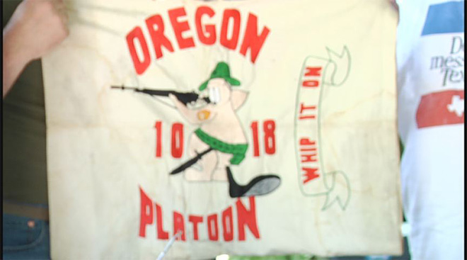 After 45 years, All-Oregonian platoon reunited: 'These guys are my brothers'